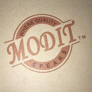 Modit Shoes - Modit - White Baby/Boy shoes